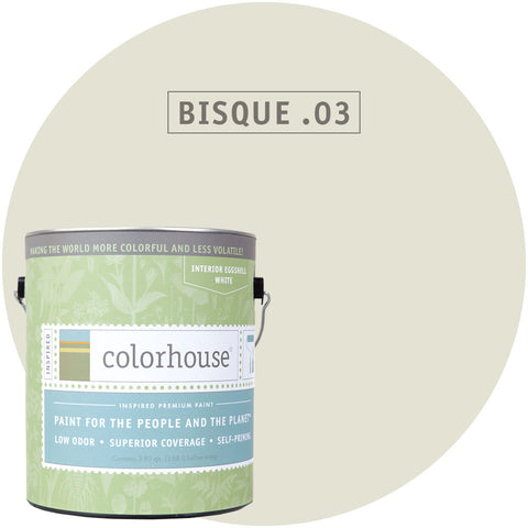 Bisque .03 Interior Paint, Paint, Colorhouse, Design Lad Living