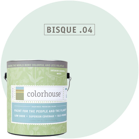 Bisque .04 Interior Paint, Paint, Colorhouse, Design Lad Living
