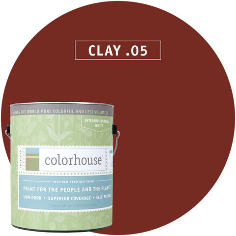 Clay .05 Interior Paint, Paint, Colorhouse, Design Lad Living