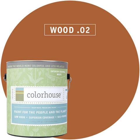 Wood .02 Interior Paint, Paint, Colorhouse, Design Lad Living