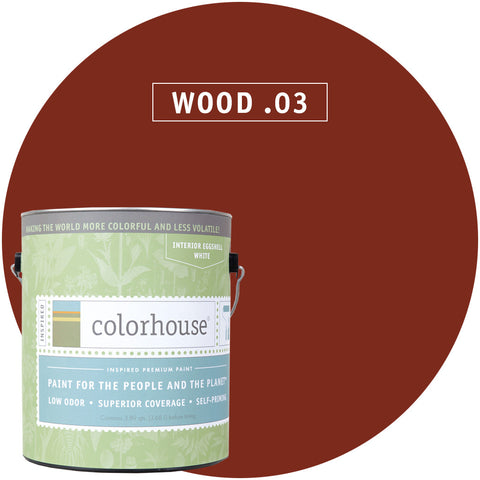 Wood .03 Interior Paint, Paint, Colorhouse, Design Lad Living