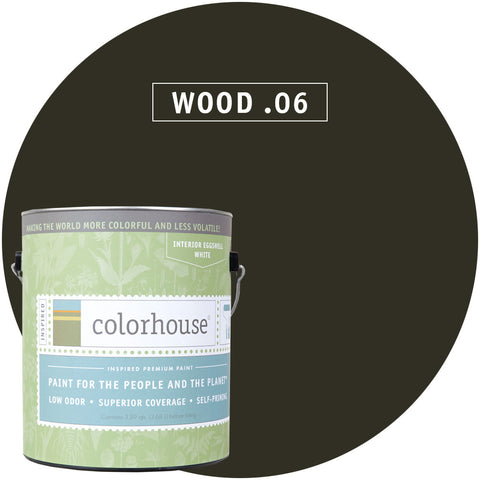 Wood .06 Interior Paint, Paint, Colorhouse, Design Lad Living