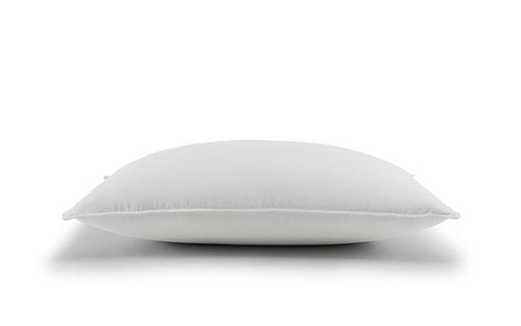 down pillow firm pillows brooklinen design lad living