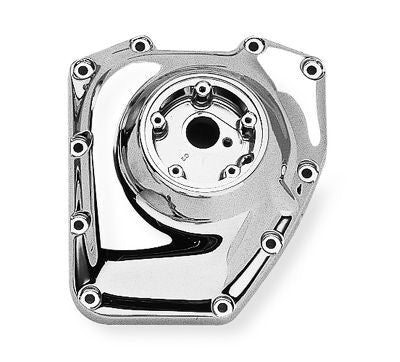 CAM GEAR COVER CHROME