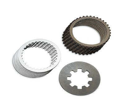 PERFORMANCE CLUTCH KIT