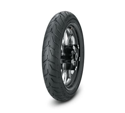 TIRE FRONT D408F 90/90-19 52H BW