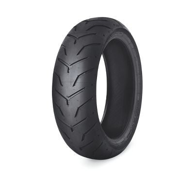 TIRE REAR  D407 200/50R18 76V BW