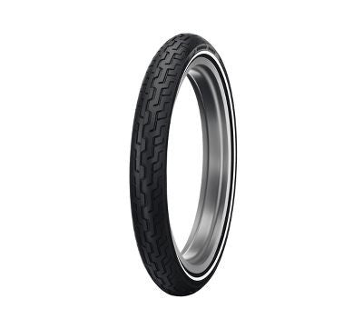 TIRE FRONT D402F MH90-21 54H MWW