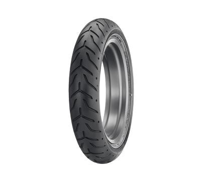 TIRE FRONT D408F 130/80B17 65H BW