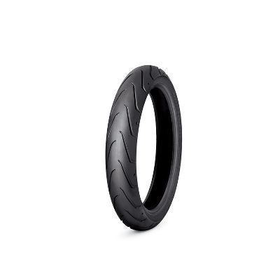 TIRE FRONT SCORCHER 11 120/70R19 60W BW