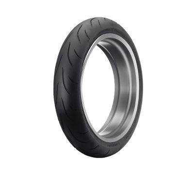 TIRE FRONT D209F RP 120/70ZR18 59W BW