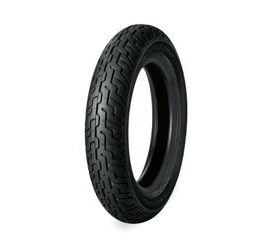 TIRE FRONT D402F 130/70B18 63H BW