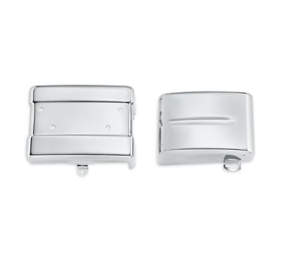 ELECTRICAL PANEL & BATTERY COVER PAIR