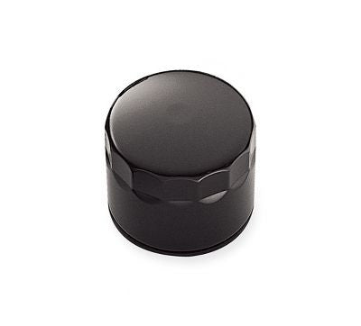 OIL FILTER BLACK SPIN-ON