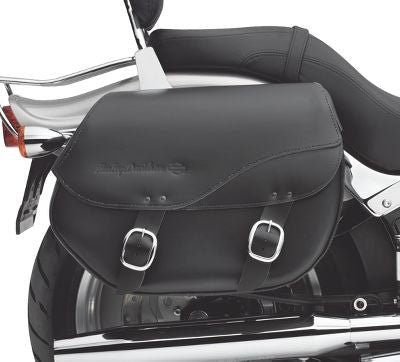 SADDLEBAG KIT DETACHABLE FX SOFTAIL