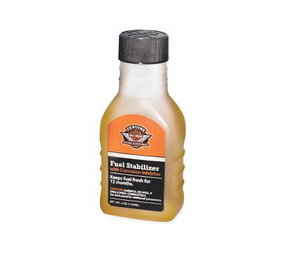 FUEL STABILIZER4-OZ BTL