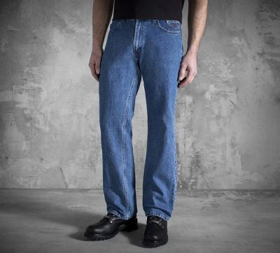 JEANS-ORIGNAL BOOT CUTBLUE