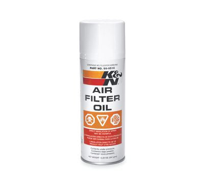 K&N FILTER OIL12 OZ AEROSOL