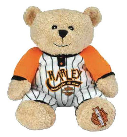 Baby Boy's Stuffed Animal, PJ Shifter Bear