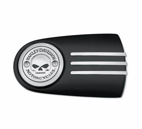 Willie G. Skull Air Cleaner Trim