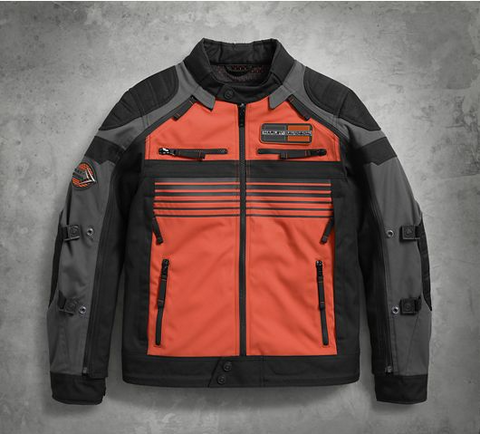 Men's Hill City Switchback Riding Jacket