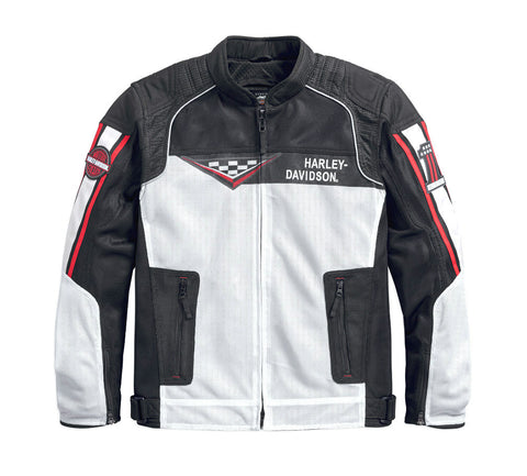 Men's Wind Cave Mesh Jacket with Coolcore™ Technology