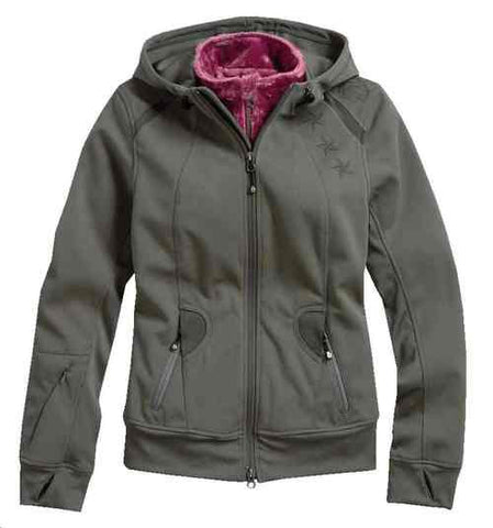 Harley-Davidson® Women's Thistle Mid-Layer Jacket