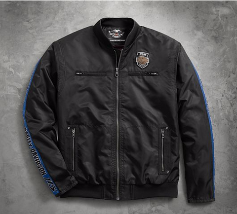 Men's 115th Anniversary Bomber Jacket