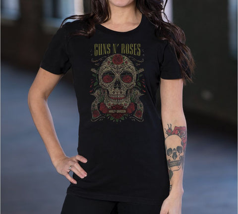 b66030fc7fb GUNS N  ROSES BANDITO WOMEN
