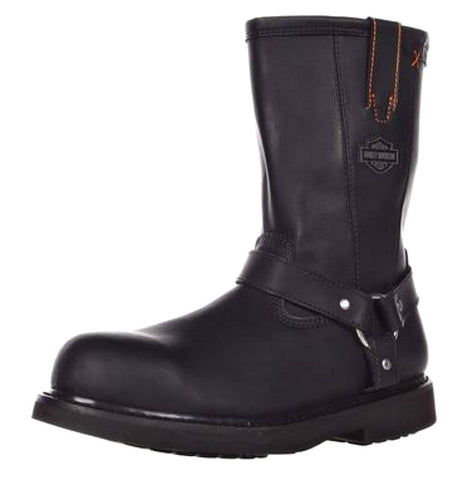 Harley-Davidson® Men's Bill Leather Steel Toe | Safety Work Boots
