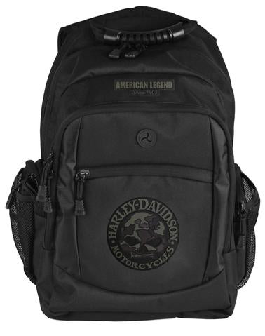 BACKPACK DELUXE CAMO HARLEY G BLACK DAVIDSON® WILLIE wxFPRgfqY