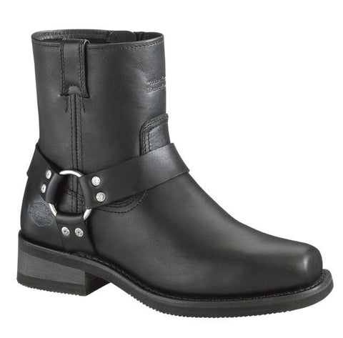 Harley-Davidson® Men's El Paso Motorcycle Riding Boots