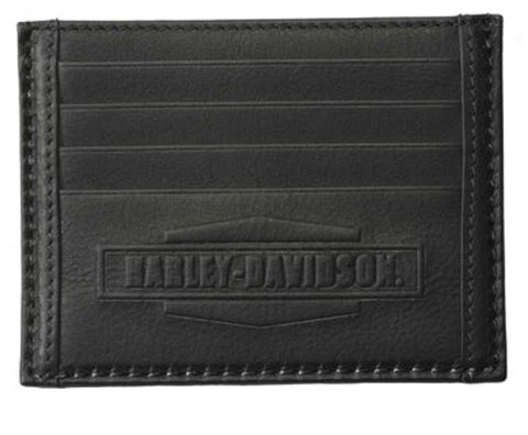 Men's Front Pocket Wallet