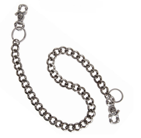 DEATH GRIP WALLET CHAIN