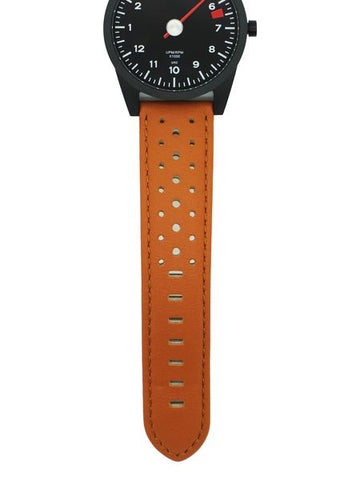 Tan Rally Leather Strap Only