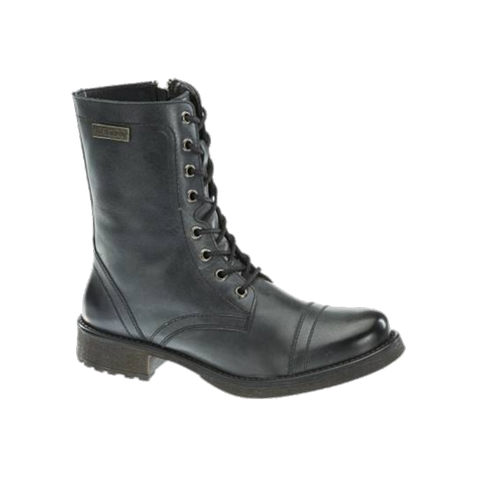 HD ARCOLA BLACK BOOT