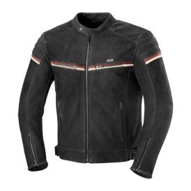 IXS Flagstaff Jacket, Black