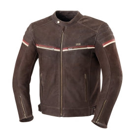 IXS Flagstaff Jacket, Brown