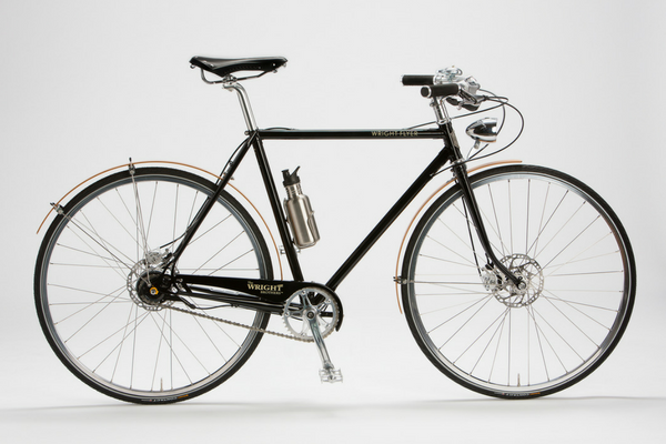 Wings to wheels: The Wright Brothers launches 21st-century bikes