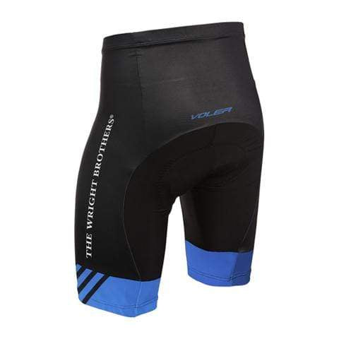The Wright Brothers Cycle Company Accessories Peloton cycling shorts
