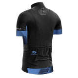 The Wright Brothers Cycle Company Shirts & Sweaters Van Cleve® peloton cycling jersey | short sleeve, full zipper