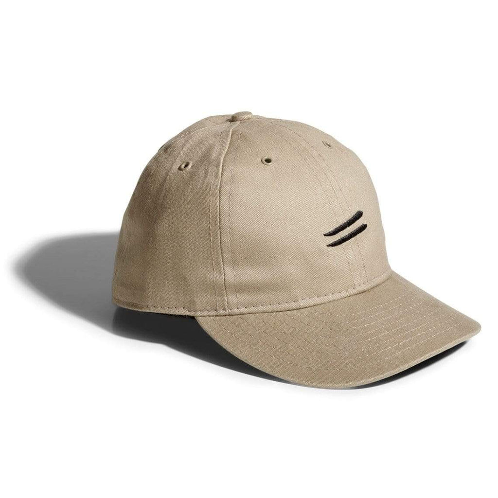 "The Wright Brothers USA Caps Khaki / 6-7/8"" Cotton twill flight cap 