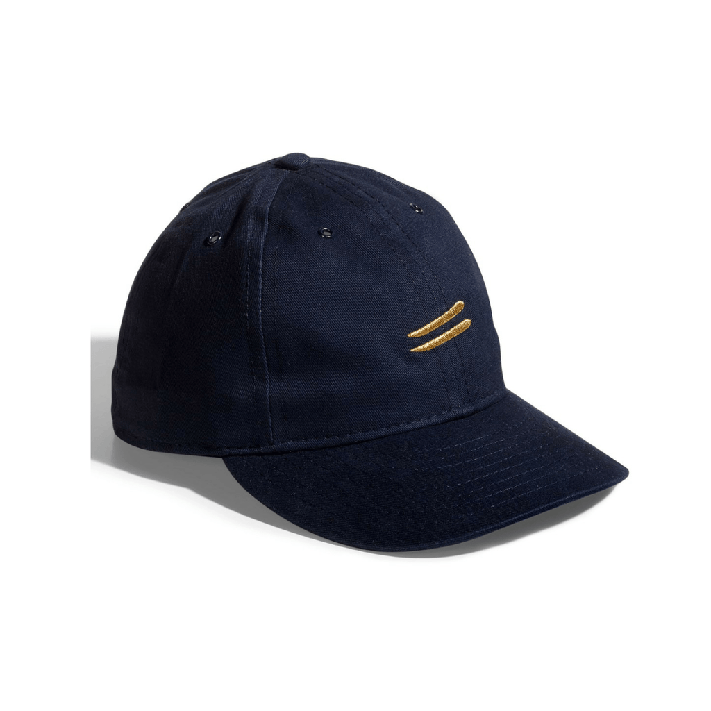 "The Wright Brothers USA Caps Navy / 6-7/8"" Cotton twill flight cap 