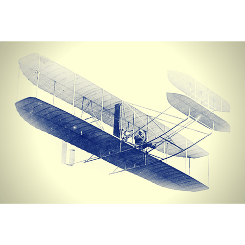 "1911 Wright Model ""B"" 