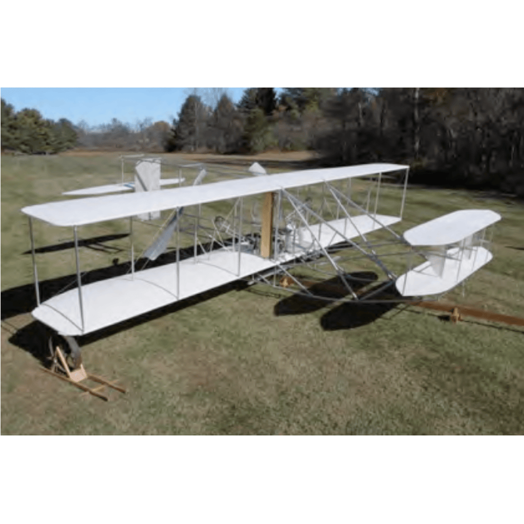 "The Wright Brothers USA Replicas 1910 Wright Model A/B ""Transitional"" Flyer 