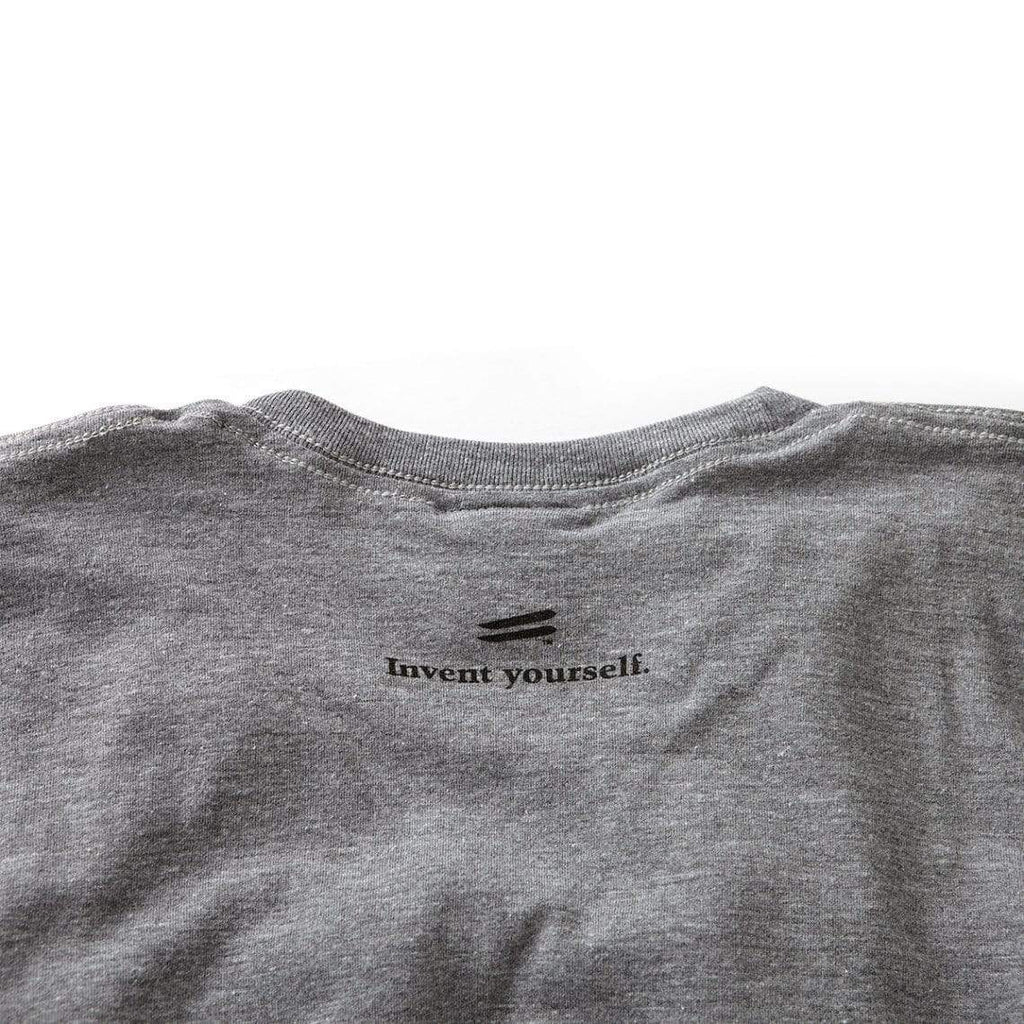 The Wright Brothers USA Shirts & Sweaters Be first. T-shirt | short sleeve, Athletic Grey