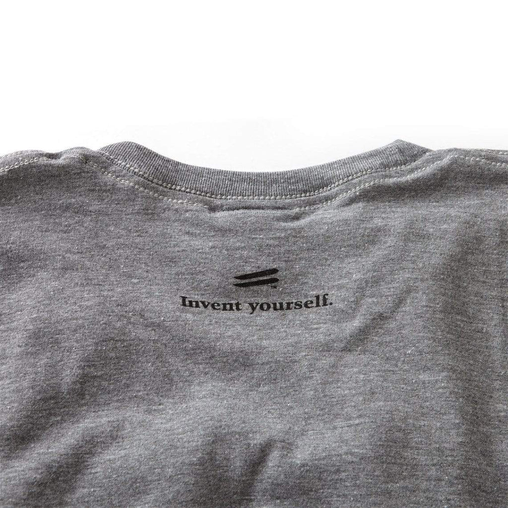 The Wright Brothers USA Shirts & Sweaters Do it Wright. T-shirt | short sleeve, Athletic Grey