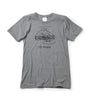 The Wright Brothers USA Shirts & Sweaters S Fly Wright. T-shirt | short sleeve, Athletic Grey
