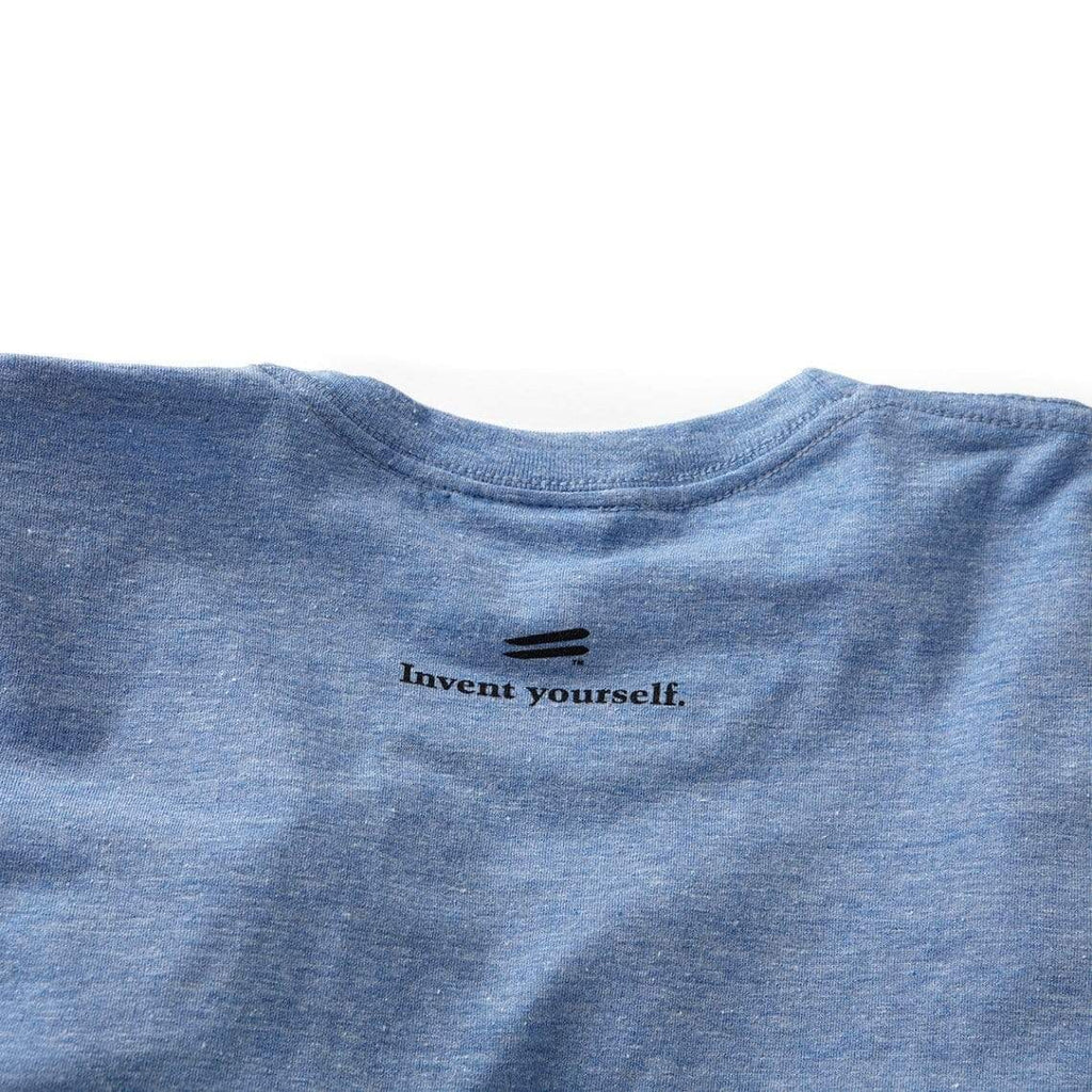 The Wright Brothers USA Shirts & Sweaters Teamwork. T-shirt | short sleeve, Athletic Blue
