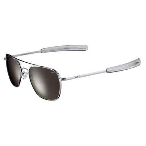1350 Series sunglasses | Chrome
